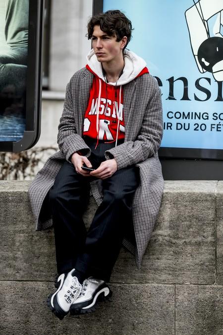 Streetstyle Hombre 13
