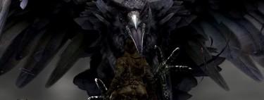 Análisis de Dark Souls Remastered en Switch, un gran debut portátil para la saga Souls