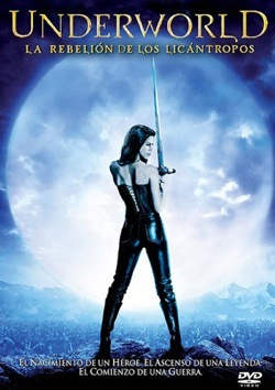 underworld 3 dvd