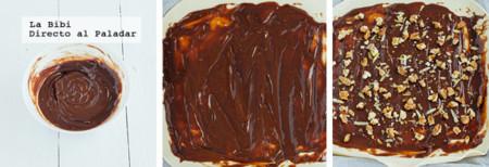 Trenza Chocolate Nuez Prep