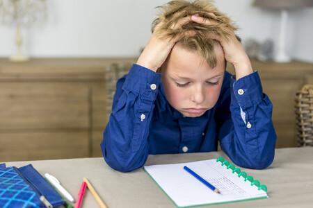 Evaluar a los alumnos con notas numéricas repercute negativamente en la autoestima del niño y en su interés por aprender