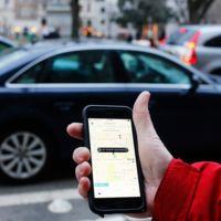Uber celebra la entrega del proyecto de ley este miércoles que legaliza el servicio privado de transporte