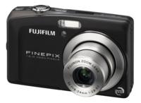 Nuevas cámaras Finepix de Fujifilm
