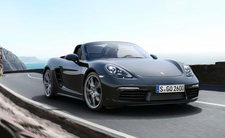 Parece que por fin tendremos un 718 con motor de 911, y será ni más ni menos que el del GT3