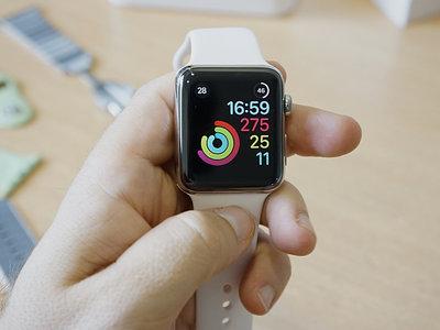 Las ventas de smartwatches siguen en caída libre y no ve luz al final del túnel