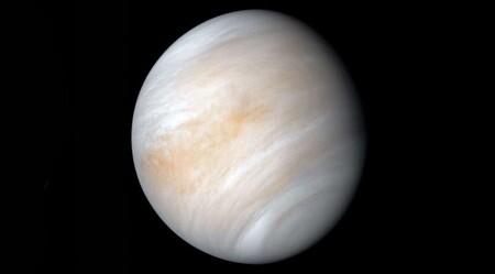 Venus Dia Tierra