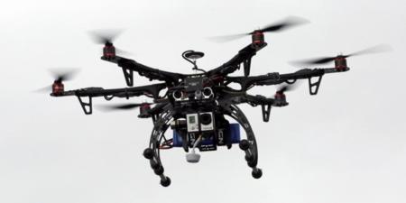 Los drones ya tienen regulación en España