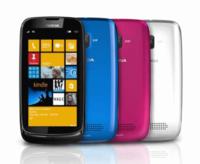 El sustituto del Nokia Lumia 610 tendrá 4 pulgadas y Windows Phone 7.8
