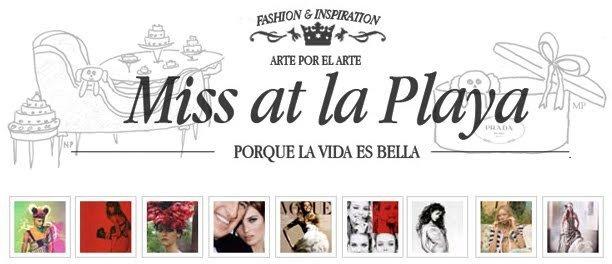 Entrevista a Mónica Parga del blog Miss at la Playa: las tendencias no cambian mucho