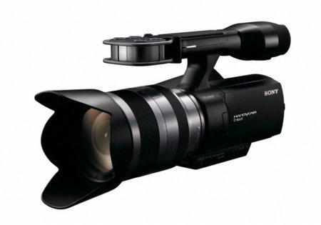 Sony NEX VG10