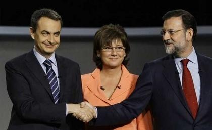Vencedor del debate: la Academia de Televisión