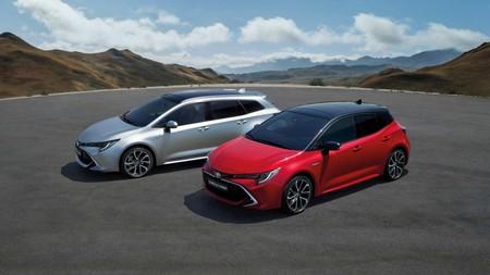 El Toyota Corolla vuelve a la carga