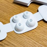Apple proporciona almohadillas de reemplazo gratis para los AirPods Pro a los clientes con AppleCare+