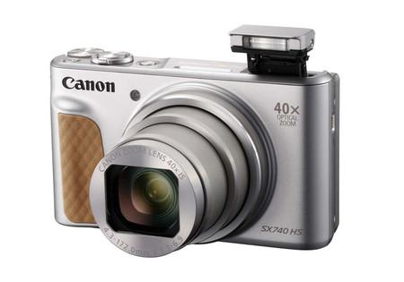 Canon Powershot Sx740 Hs 9