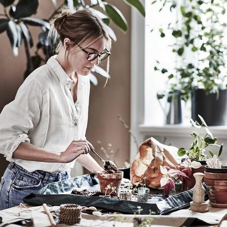 Las mujeres detrás de tus compras (de hogar) sostenibles: cómo el empoderamiento femenino se abre paso en la decoración