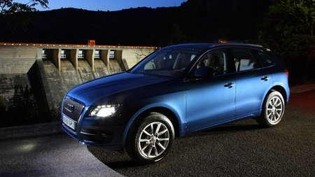Audi Q5 Hybrid, los rumores lo sitúan en el Salón de Los Ángeles