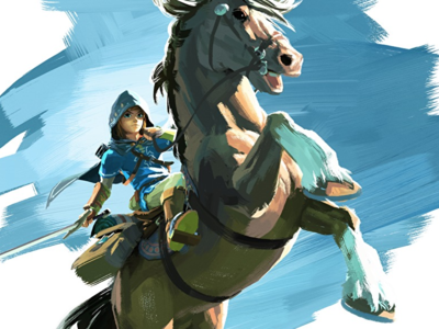 The Legend of Zelda: Breath of the Wild será el último juego de Nintendo para Wii U según Reggie Fils-Aime