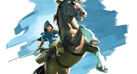 The Legend of Zelda: Breath of the Wild será el último juego de Nintendo para Wii U según Reggie Fils-Aime