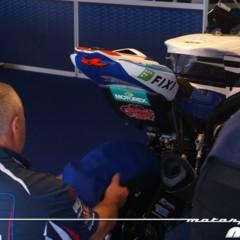 Foto 36 de 127 de la galería entrenamientos-desde-boxes-en-portimao en Motorpasion Moto