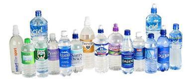 ¿Debería ser el agua más cara?