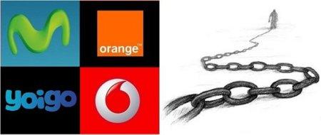 Movistar, Vodafone y Orange preparan cambios en la subvención de terminales