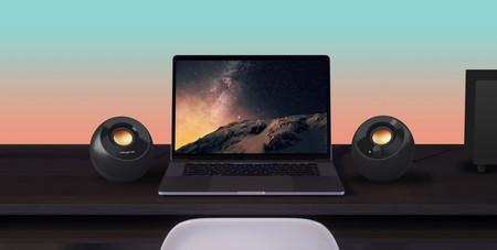 Pebble Plus Desktop