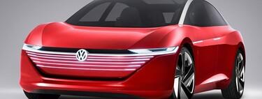 Volkswagen tendrá un sedán eléctrico en 2023 con 700 km de autonomía, versión deportiva y mucho espacio interior