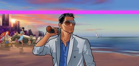 El canal FX está encantado con el caradura de 'Archer' y encarga dos temporadas más