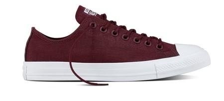 50% de descuento en las  zapatillas Converse Chuck Taylor All star Cordura OX: ahora 37,45 euros con envío gratis en Zalando
