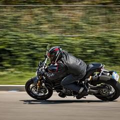 Foto 62 de 68 de la galería ducati-monster-1200-s-2020-color-negro en Motorpasion Moto