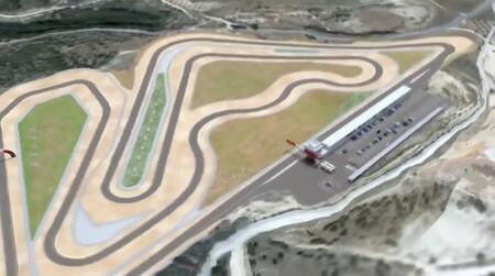 Madrid Morata F1