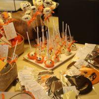 Momias y fantasmas de chocolate invaden Be Chocolat para la celebración de Halloween