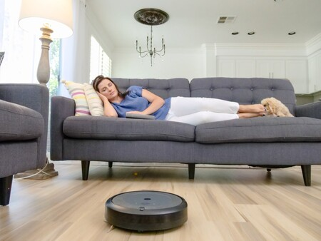El limpiar se va a acabar: 9 robots aspiradores rebajados en MediaMarkt que limpian la casa por ti