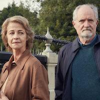 'El sentido de un final', tráiler y cartel del drama con Jim Broadbent y Charlotte Rampling