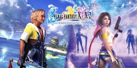 Tidus y Yuna protagonizan el nuevo y emocionante tráiler cinemático de Final Fantasy X / X-2 HD Remaster
