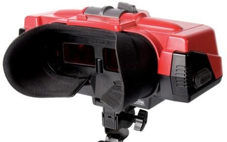 Virtual Boy, la consola maldita de Nintendo, vuelve a la vida gracias a las Google Cardboard