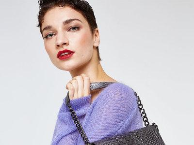 14 tendencias en bolsos otoño invierno 2017 que no querrás dejar escapar