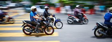 Picap: el Uber colombiano de motos está por llegar a México, aunque aún no hay ley para el servicio