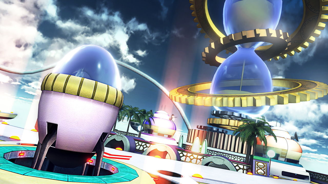 Foto de Dragon Ball Xenoverse (9/10)