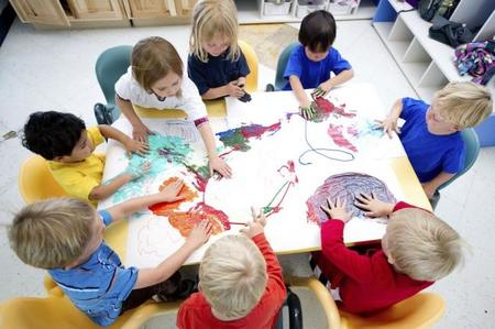¿Qué cambiarías de la escuela de tu hijo? La pregunta de la semana