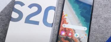 Samsung Galaxy™ S20 FE, análisis: la gama alta de Samsung™ búsqueda recientes clientes jugando la baza del precio