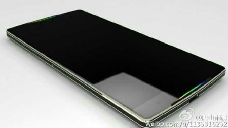 OPPO Find 9 podría ser el primer smartphone con 8 GB de RAM y este sería su diseño