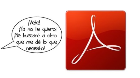 Lectores de PDF alternativos a Adobe Reader