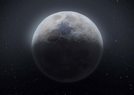 Si combinar 50.000 imágenes para fotografiar la Luna te parecían pocas, espera a ver el resultado de combinar 140.000
