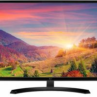 Monitor de 32 pulgadas LG 32MP58HQ-P, con resolución FullHD, por 170 euros y envío gratis con este cupón