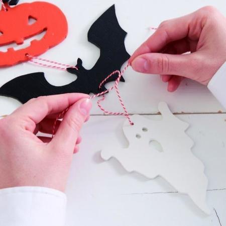 Las 13 mejores ideas decorativas DIY, y las más terroríficas, para decorar en Halloween 2014