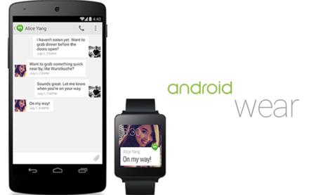 Comprueba si tu dispositivo es compatible con Android Wear