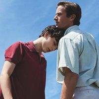 'Call Me by Your Name' y otras nueve grandes novelas de amor homosexual