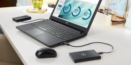 Dell refuerza su portafolio en México con los sistemas Vostro 3000 enfocados a PyMES