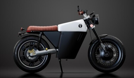 OX One es la moto eléctrica 'made in Spain' que alcanza los 110 km/h y cuenta con una autonomía de 100 km